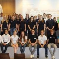 Beim Wettbewerb der Klimawerkstatt haben dieses Jahr 180 Auszubildende innovative Ideen entwickelt. Die besten davon wurden in Stuttgart ausgezeichnet.