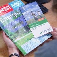 """Im aktuellen ÖKO-TEST Spezial """"Umwelt und Energie"""" hat das Verbrauchermagazin Ökostromtarife getestet."""