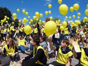 Amnesty International setzt auf naturstrom