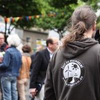 NATURSTROM beim Tag des guten Lebens in Köln-Sülz