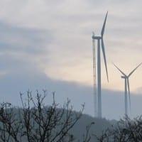 Seit ihrer Gründung treibt die NATURSTROM AG die Energiewende aktiv voran. Nun also ein kleines Jubiläum! Unser 250. gefördertes Energiewende-Projekt: der Bürgerwindpark Nüdlingen in Unterfranken. (Bild: © B. Schramm)