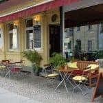 Restaurant Vaust in Berlin.(Bild: © Restaurant Vaust)