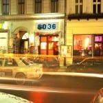 Im Club SO36 kann man es abends so richtig krachen lassen. Die Musikrichtungen sind von Abend zu Abend unterschiedlich. (Bild: © SO36)