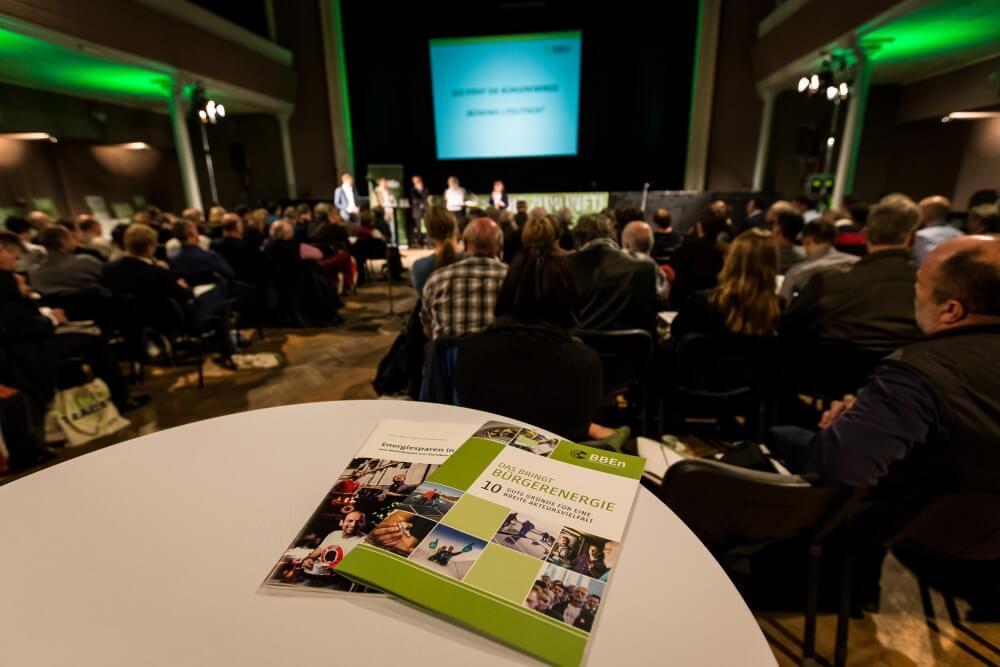 Bürgerenergie-Konvent