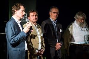 Vortrag Bürgerverständnis Energiewende