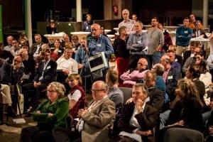 """Teilnehmer des 2. Bürgerenergie-Konvent kämpfen um """"ihre"""" Energiewende"""