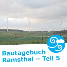 Windpark Ramsthal