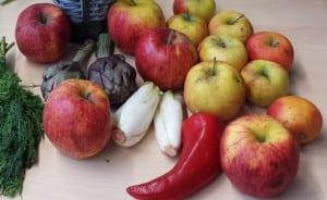Lebensmittel teilen statt wegwerfen - das ist das Motto von Foodsharing. © NATURSTROM AG