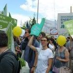 Die Bürgerenergie-Bewegung meldet sich zu Wort © NATURSTROM AG