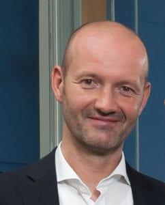 Ronald Heinemann, Leiter politische Kommunikation. © Christoph Eckelt/Greenpeace Energy eG, NATURSTROM AG, Elektrizitätswerke Schönau
