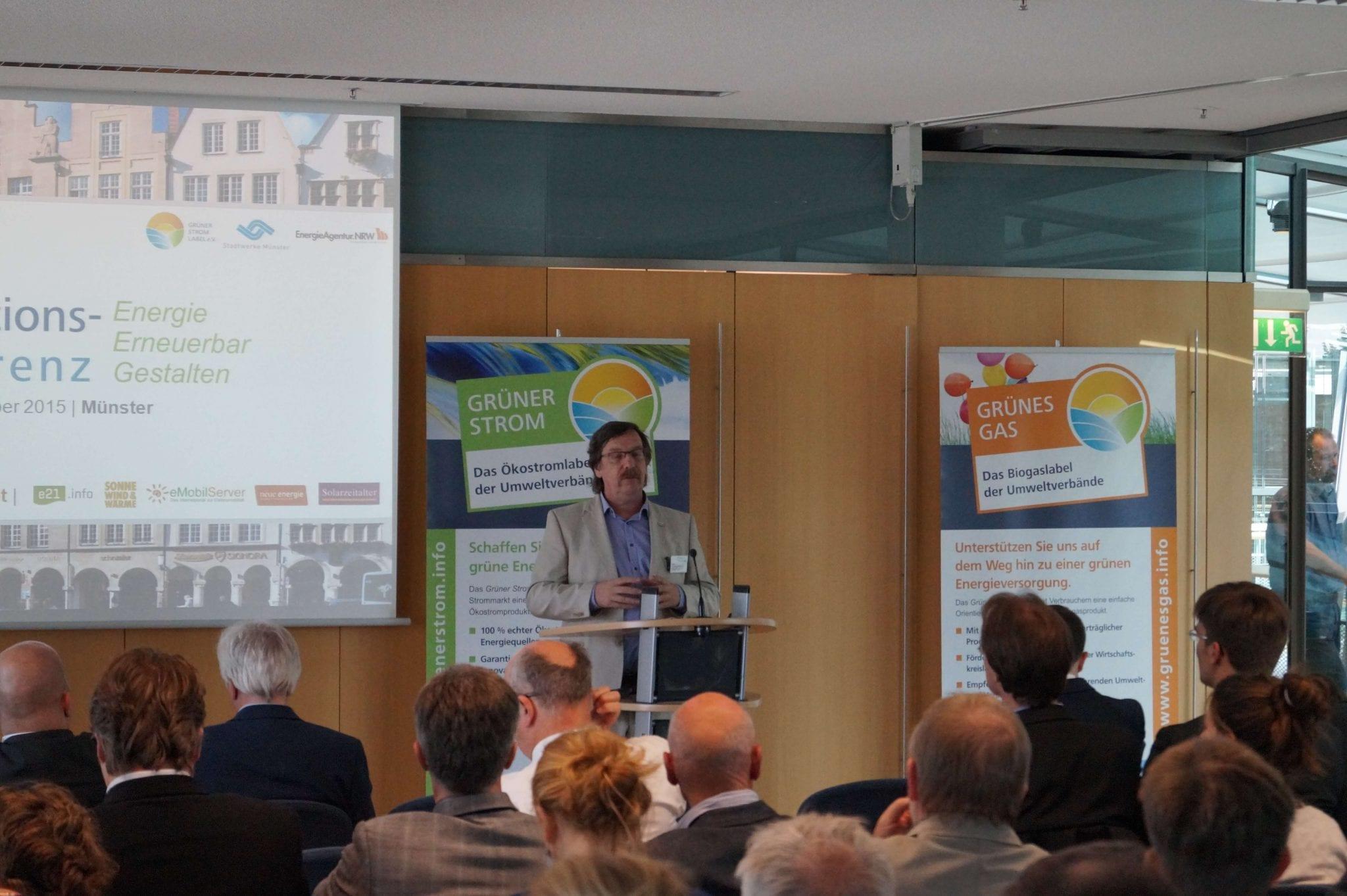 Innovationskonferenz © GSL e.V.
