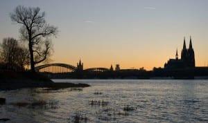 Wir zeigen Ihnen interessante, spannende und einfach nur schöne Orte in Köln, die allesamt auf naturstrom setzen. (Bild: © Volker Mühlenbruch / pixelio.de)