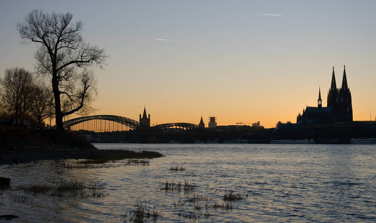 Stadte Trip Mit Naturstrom 24 Stunden Koln Erleben