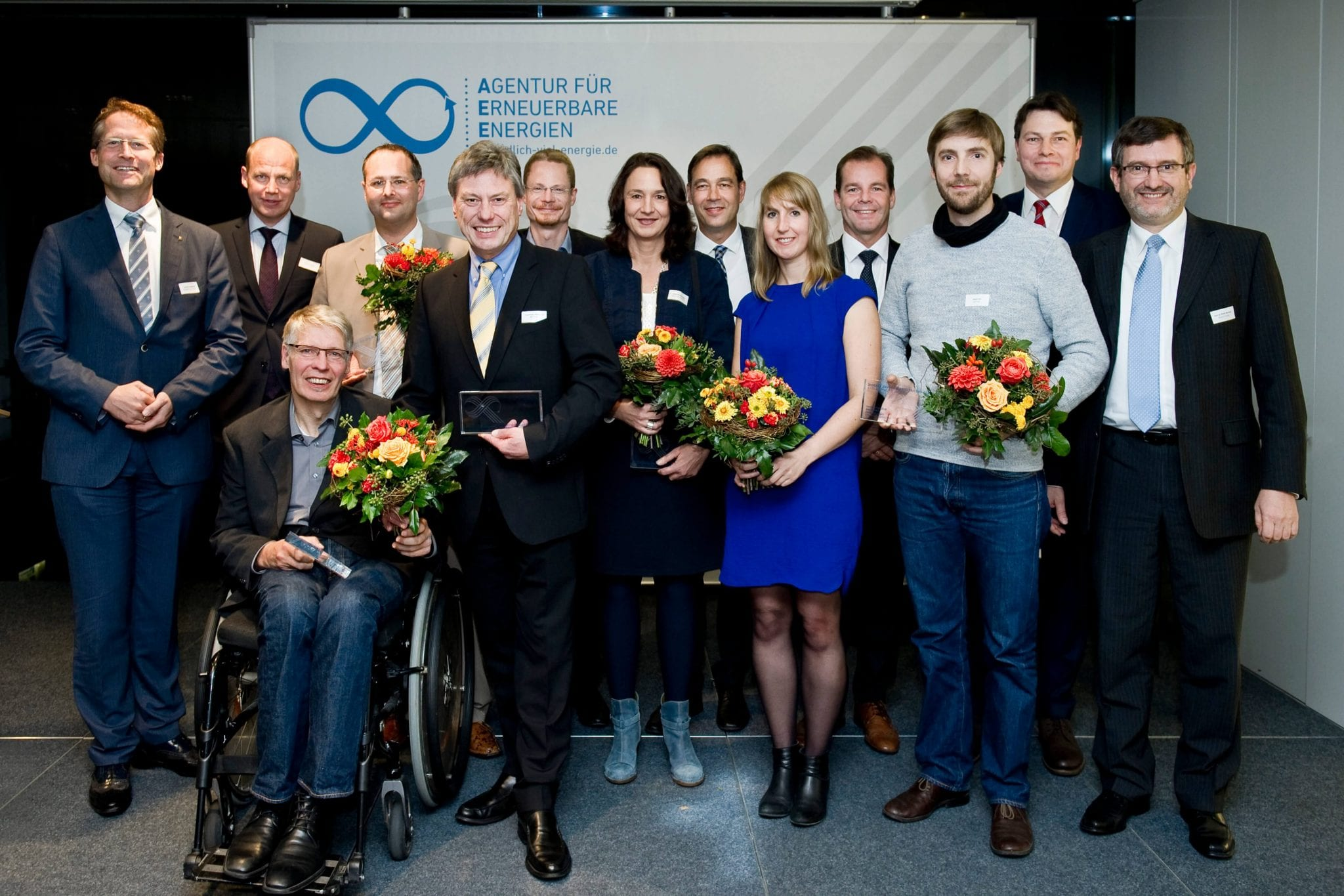 11. AEE Journalistenpreis