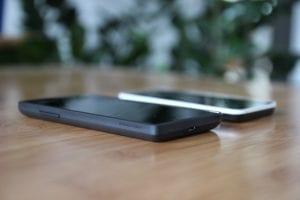 Das Fairphone 2 stellt eine deutliche Verbesserung zu den Geräten der ersten Generation dar - auf allen Ebenen