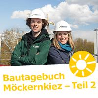 Bautagebuch Möckernkiez Teil 02
