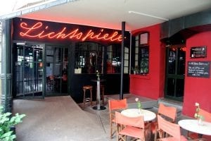 Casablanca Kino, Nürnberg, Franken