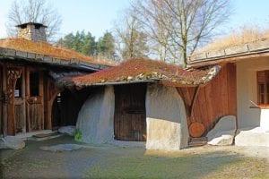 Hummelhof bei Trossenfurt, Franken