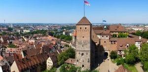 NATURSTROM ein Wochenende in Franken erleben