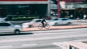 Nachhaltige Mobilität_Fahrrad