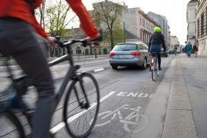 Mobilität in der Stadt
