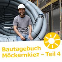 Maximilian Rapp, NATURSTROM-Projektingenieur, Möckernkiez