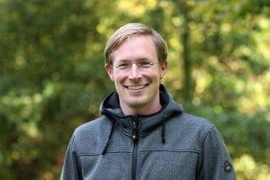 Dr. Tim Loppe, NATURSTROM AG