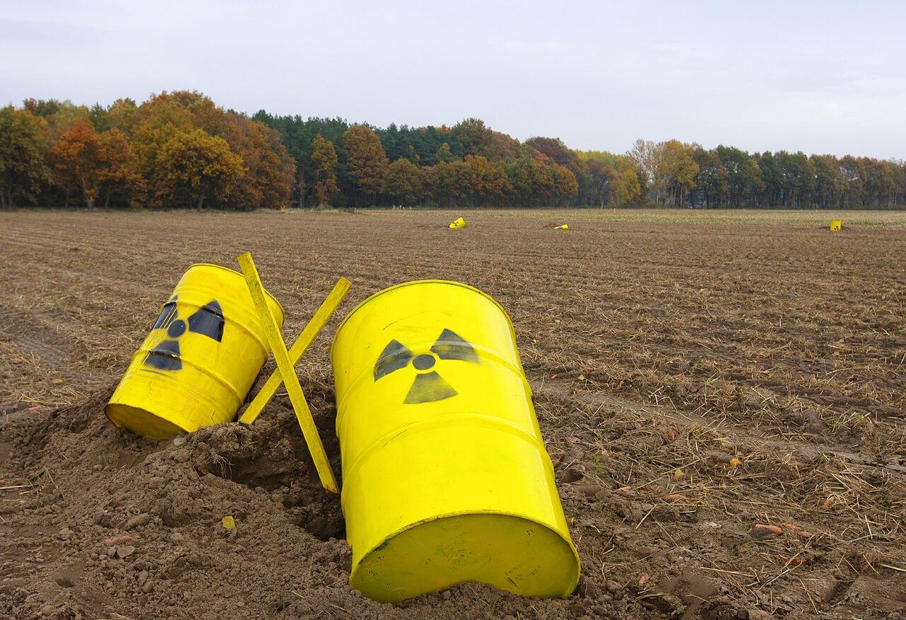 Milliarden-Steuerausfall zugunsten der Atomkonzerne