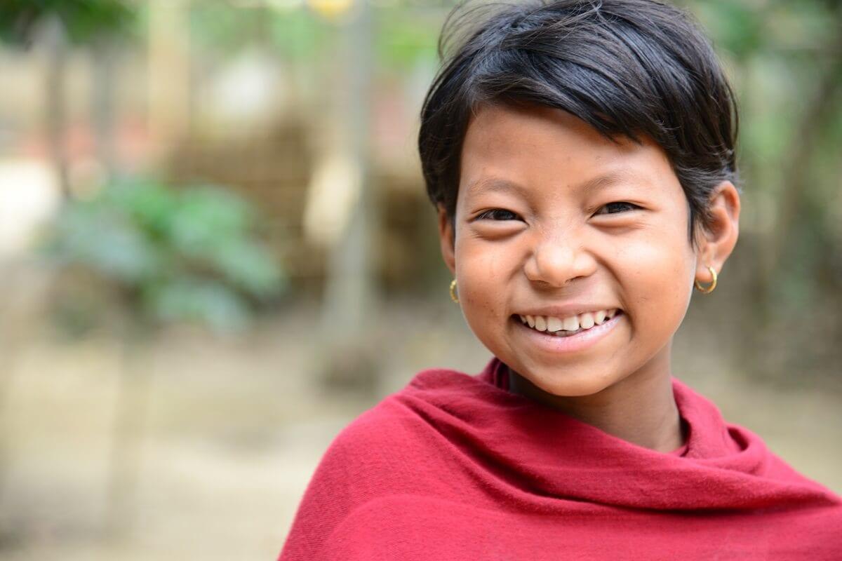 NATURSTROM unterstützt ein Photovoltaik-Projekt der ANDHERI HILFE in Bangladesch. Über das Kunden-werben-Kunden-Programm können Kunden ein Solar-Home-System finanzieren.