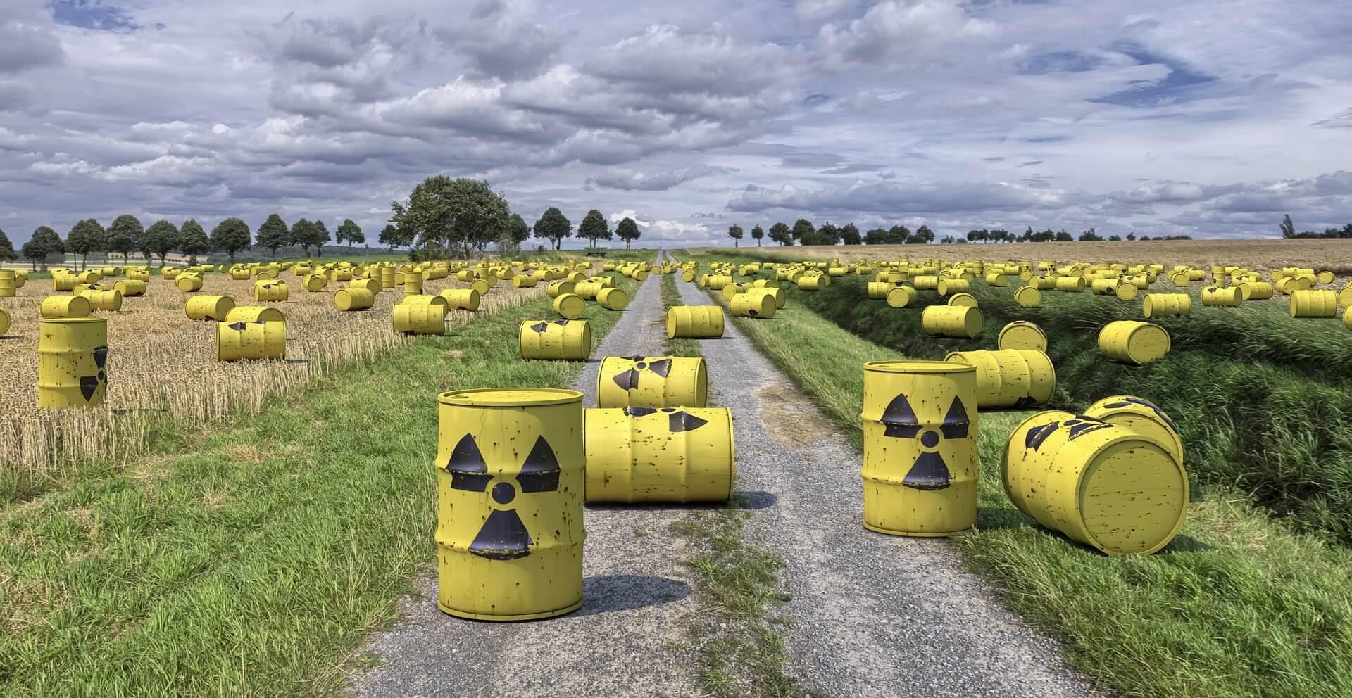 Atommüll-Endlager gesucht. Foto: Pixabay