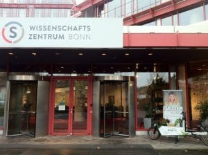 NATURSTROM unterwegs in Bonn_COP 23