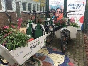 NATURSTROM unterwegs in Bonn_COP 23_ Andheri Hilfe