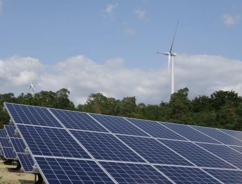 Ramsthal Photovoltaik