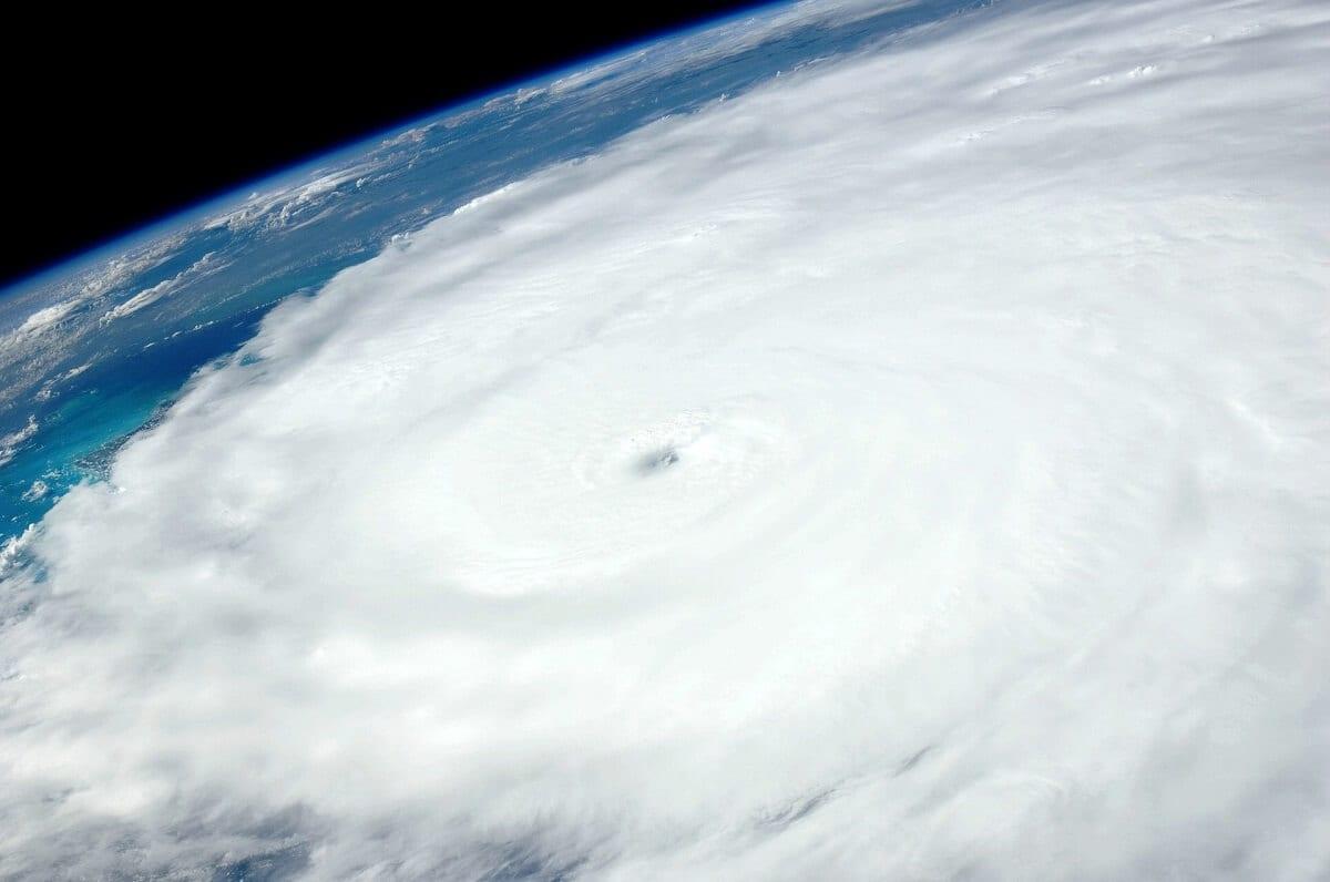 Der Klimawandel führt zu mehr Unwettern. Foto: pixabay zum NABU-Gastbeitrag