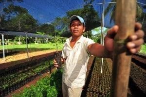 Eine alternative zu Bitcoin:Das Bonner Unternehmen ForestFinance entwickelt seit mehr als zwei Jahrzehnten ökologische Forstinvestments in Süd- und Mittelamerika sowie in Asien für mittlerweile über 18.000 Kunden.