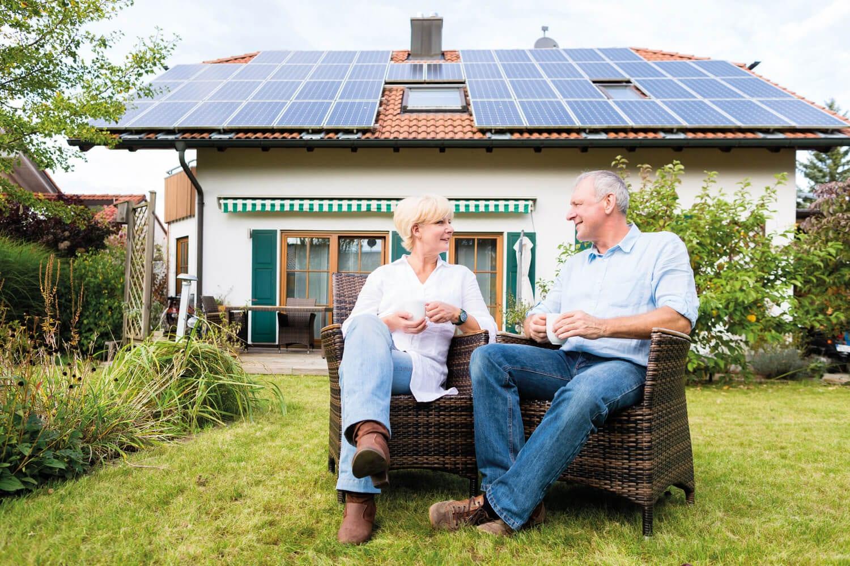 warum sich photovoltaik auf dem eigenheim jetzt wieder lohnt. Black Bedroom Furniture Sets. Home Design Ideas