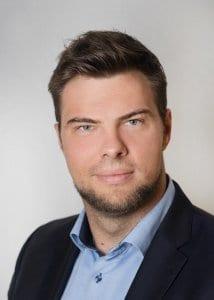 Anton Achatz, Operativer Leiter der E-WALD GmbH, Foto: E-WALD GmbH