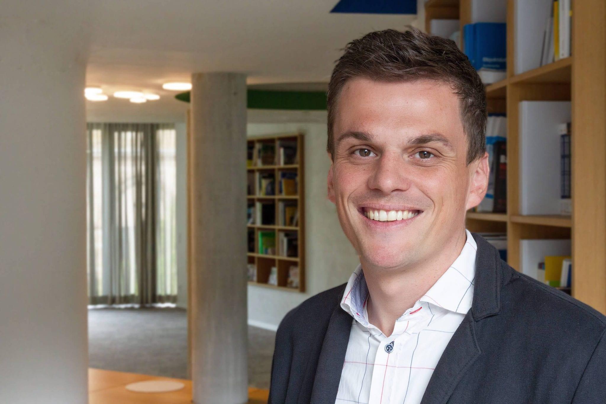 NATURSTROM Interview nachhaltige Stadtentwicklung Stephan Anders