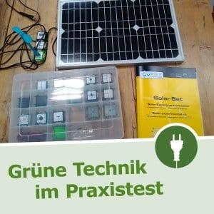 Testreihe grüne Technik_Experimentierkästen Brick R Knowledge