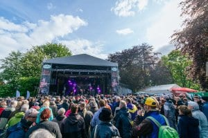 Grolsch Blues Festival 2016