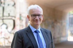 DUH Bundesgeschäftsführer Jürgen Resch