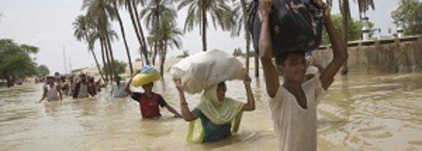 Welthungerhilfe setzt auf NATURSTROM