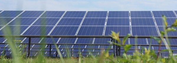 NATURSTROM AG nimmt drei neue Solarparks in Betrieb
