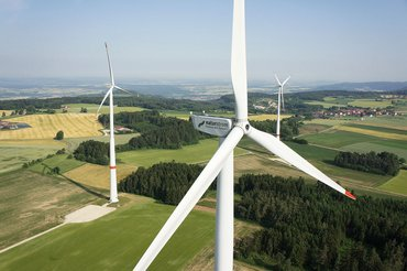 Windpark Neudorf