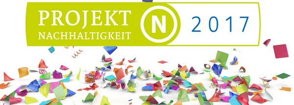 Projekt N - Rat für Nachhaltige Entwicklung zeichnet NATURSTROM-Vorzeigeprojekt in Hallerndorf aus