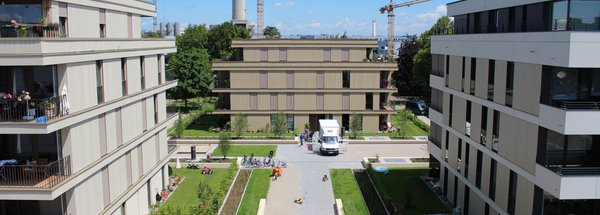 NATURSTROM verwirklicht innovatives Mieterstrom-Projekt in München